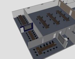 Escritório Planejado CSP - REFRAMEC