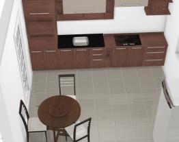 cozinha nida