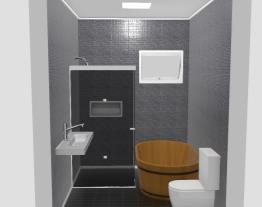 Banheiro Luxo