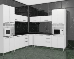 Cozinha Nesher