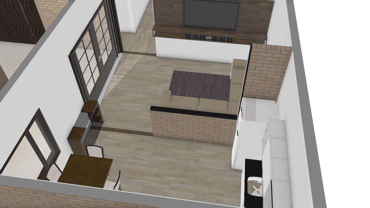 Mod 04 Casa Michele & Dimas
