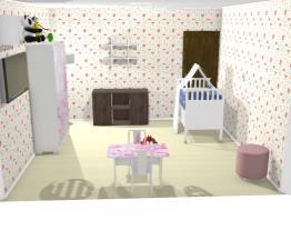 quarto da bebe