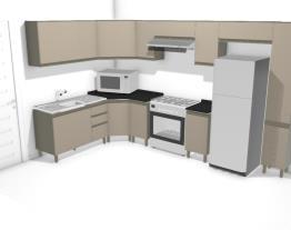 cozinha regiane