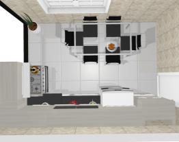 cozinha de jacó