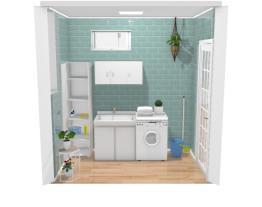 Meu projeto Politorno -  lavanderia