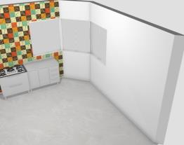 Meu projeto Itatiaia Cozinha teste
