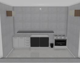 Cozinha - Nova Canaã
