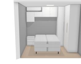 Dormitório Premium