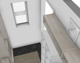 Banheiro/closet