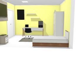 quarto da mais lind