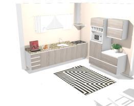 Cozinha Eric / Daniela