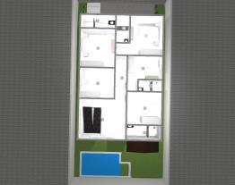casa de condominio