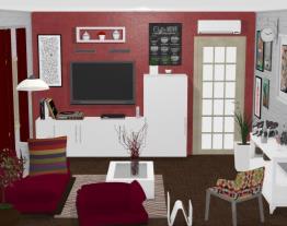 sala casa 32