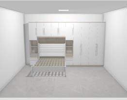 Dormitorio Casal 01