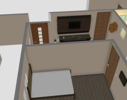 Meu projeto Obra casa