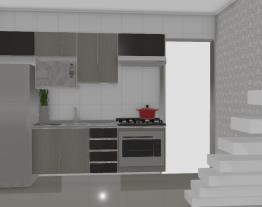 Cozinha Walquiria