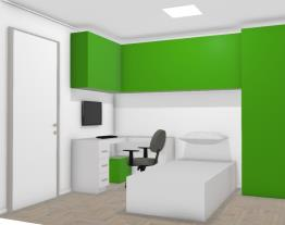 Dormitorio solteiro 2