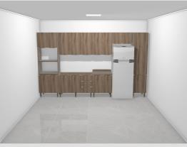Cozinha Star