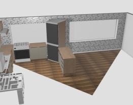 Cozinha Chalé Verace - v2