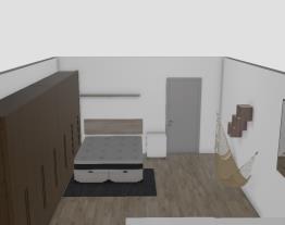 projecto do meu quarto