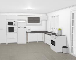 cozinha olivia