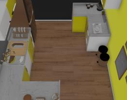Cozinha Brasfeed