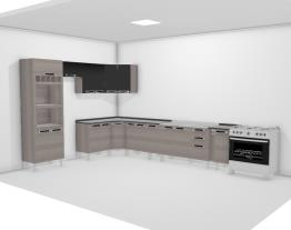 Tozeski's Kitchen