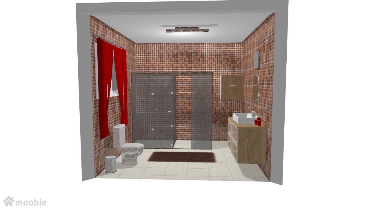 Banheiro Social apt.