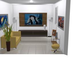 Meu projeto no Mooble ROSE CARVALHO