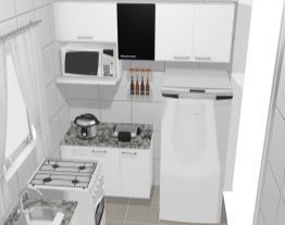 Cozinha Michel 2